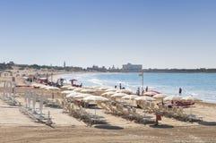 Marina di Modica - Sicily - Italy Stock Photography