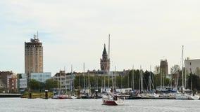 Marina Dunkirk, Francja zbiory