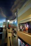 Marina Mall Royalty Free Stock Photography