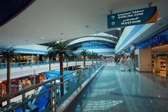Marina Mall Royalty Free Stock Image