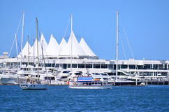Marina Mirage Shopping Centre Gold Coast Queensland Australia Royalty Free Stock Photos