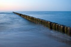 Marina posts in Baltic Sea