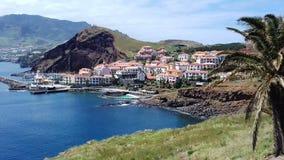 Marina Quinta tun Lorde in Madeira lizenzfreie stockfotos