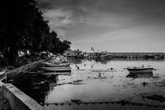 Marina Reconstruction Images libres de droits