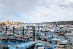 Marina Royalty Free Stock Image