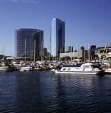 Marina, San Diego Royalty Free Stock Photography