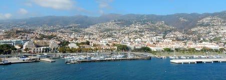 Marina, Sea, Harbor, City