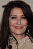 Marina Sirtis. At the Burberry Body Launch, Burberry, Beverly Hills, CA 10-26-11 Royalty Free Stock Images