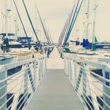 Marina Stock Images