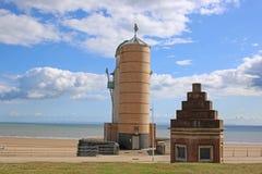 Marina Towers Observatory, Swansea Royalty Free Stock Photos