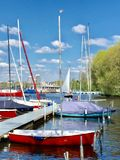 Marina, Waterway, Water, Water Transportation stock images