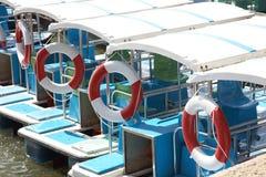 Free Marina With Boats Stock Photos - 10659443
