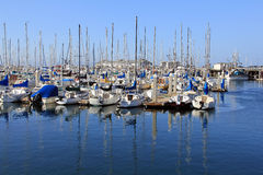 The Marina Stock Images