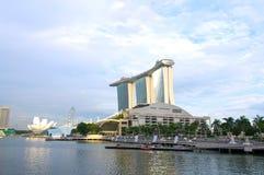 Marina zatoki nabrzeże Fotografia Royalty Free