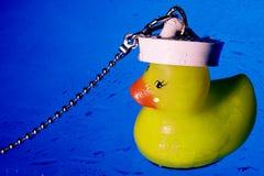 Marinaio ducky Immagini Stock Libere da Diritti