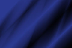 Marinblå abstrakt linje- och skuggabakgrund stock illustrationer