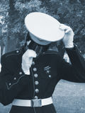 marine Zdjęcie Stock