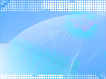 Marine abstract background Royalty Free Stock Photo