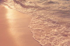 Marine background and texture Stock Photography