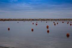 Marine Buoy Photos stock
