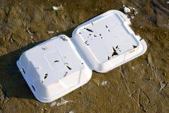 Marine Debris Stock Images