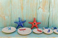 Marine design Royalty Free Stock Photo