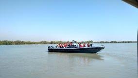 Marine du Pakistan Photo libre de droits
