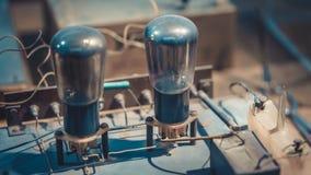 Marine Electric Circuit Photo nautique photos libres de droits