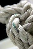 Marine knot Stock Photo