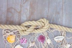Marine knot Royalty Free Stock Photos