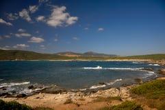 Marine lake Stock Images