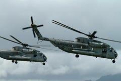 Marine Landing Royalty Free Stock Photos