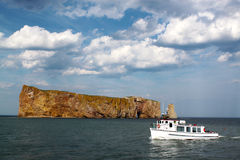 Marine Landscape Royalty Free Stock Image