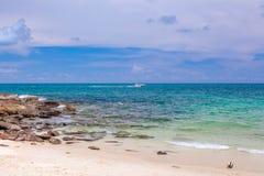 Marine landscape royalty free stock images