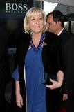 Marine Le Pen Fotografia Stock Libera da Diritti