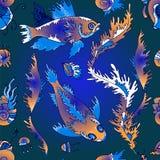 Marine life Stock Images