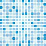 Marine mosaic background Royalty Free Stock Photos