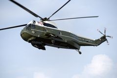 Marine One Stock Photo