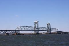 Marine Parkway Bridge Stock Photo