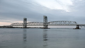 Marine Parkway-Gil Hodges Memorial Bridge - Queens, NY Stock Images