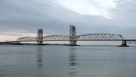 Marine Parkway-Gil Hodges Memorial Bridge - Queens, NY Stock Images