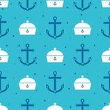 Marine pattern Stock Photos