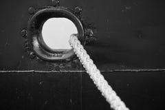 Marine rope Royalty Free Stock Photos