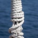 Marine Rope Immagine Stock Libera da Diritti