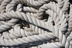 Marine Rope stockfotos