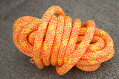 Marine Rope Photographie stock