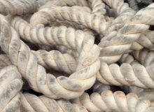 Marine Rope Stock Photos