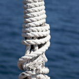 marine rope Royalty Free Stock Image