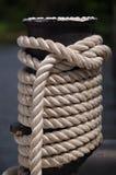 Marine rope Royalty Free Stock Photo