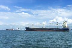 Marine Ship stock foto
